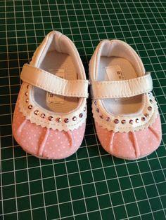 Schoenen. Hotfix