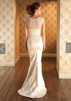 Mistinguett dress