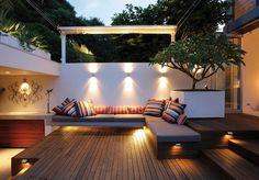 jardim iluminado - Pesquisa Google