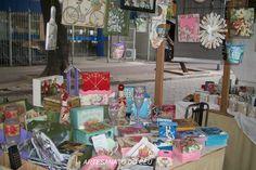 Feira de Artesanato Circuito Rio EcoSol- Praça Saens Pena - dias 22 e 23 de novembro