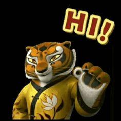 Tigress Kung Fu Panda, Master Oogway, Master Shifu, Dragon Warrior, Furry Girls, Dreamworks Animation, Disneyland, Nerdy, Cartoons