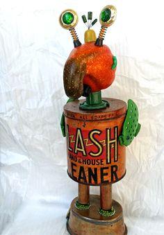 Flash Gourd-on