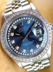 Rolex Watch for Women -  http://manifestabeautifullife.com
