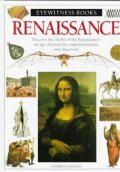 Renaissance by Dk: Travel back in time to the period of extraordinary growth and vitality that was Renaissance Europe. Meet Michelangelo, Machiavelli, and the Medicis. Experience the daily life and workings of a Renaissance town. View some of the most beautiful and important art works in the world...