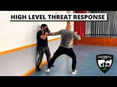 High level threat response - YouTube Save The Day, High Level, No Response, Military, Fitness, Youtube, Youtubers, Military Man, Youtube Movies