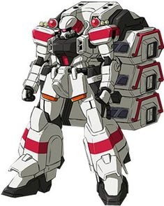 The ZGMF-1000 Hospital ZAKU Warrior is a mobile suit Variation from the series Gundam SEED Destiny.