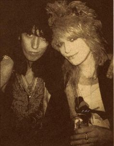 Hanoi Rocks, Glam Metal, I Adore You, Rock N Roll, The Past, Celebrities, Cute, People, 80s Music