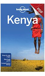 eBook Travel Guides and PDF Chapters from Lonely Planet: Kenya travel guide Lonely Planet or choose a chapt...