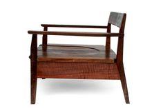 Sawyer Lounge Chair