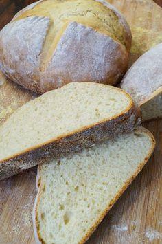 Vermont Cheddar Bread