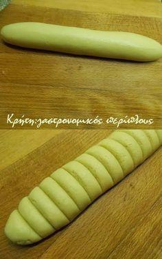 Παξιμαδάκια λαδιού με γκαζόζα - cretangastronomy.gr