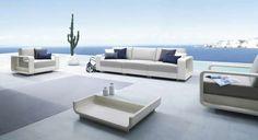 Hamptons Sofa - Fanuli