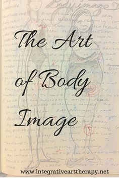 Relationship, Art therapy, & Body Image
