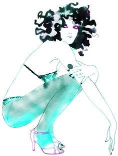 Sara Singh art - my favorite artist