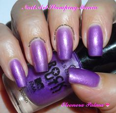 Nail Art Stamping Mania: Essence Trend Edition Rock Out Review And Swatches  04 Best Female http://nailartstampingmania.blogspot.it/2014/10/essence-trend-edition-rock-out-review.html