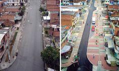 ELS Arquitectura y Urbanismo Diseño- lugares públicos extraordinarios ()