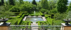 Image result for russell page garden