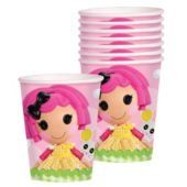 Lalaloopsy Cups