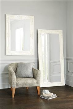 Buy Ornamental Floor Mirror From The Next UK Online Shop