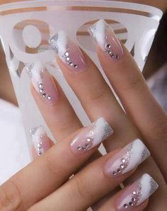 crystal style ♥✤ | Keep the Glamour | BeStayBeautiful