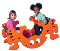 Outdoor toys for kids: Feber Phanty Pic-n-Rock