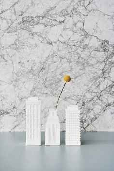 Marble Wallpaper from Ferm Living is $110 per roll a (21 inches wide by 33 feet long. The wallpaper will be available to purchase online at the end of October.
