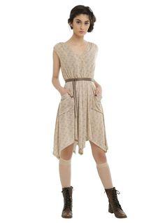 8866773c8aa Star Wars By Her Universe Rey Dress