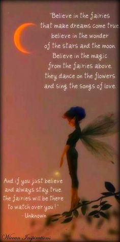 Believe..... ..............   ................................♥...Nims...♥