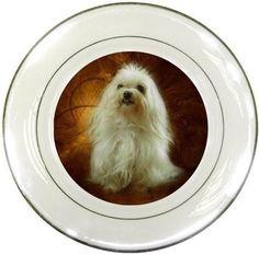 Individuell gefertigte Näpfe, Schalen, Teller für Ihren Liebling - nach Kundenwünschen und Fotos. Teller, Dogs, Animals, Animales, Animaux, Pet Dogs, Doggies, Animal, Animais