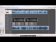 Logic Pro 9 Tutorial How To Make Your Own Glitch Sound Effects Logic Pro Logic Pro 9 Tutorial