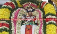 அகத்தீஸ்வரர் கோவிலில் பிரம்மோற்சவம் துவங்கியது!  பொன்னேரி: பொன்னேரி, ஆனந்தவல்லி அம்மை வலம்கொண்ட அகத்தீஸ்வரர் கோவிலின் பிரம்மோற்சவ விழா, நேற்று கொடியேற்றத்துடன் துவங்கியது. ...  மேலும் படிக்க : http://temple.dinamalar.com/news_detail.php?id=41344&device=fb