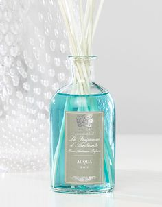 Acqua Home Ambiance  | Antica Farmacista