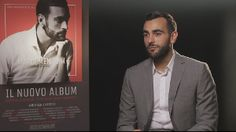 Le parole in circolo di Marco Mengoni - VIDEO intervista - RAI NEWS