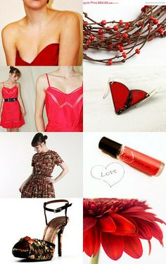 Red Hot February--Pinned with TreasuryPin.com