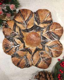 Weihnachtskuchen (glutenfrei, milchfrei, zuckerfrei, paleo, kohlenhydratreduziert) Feel Good, Stuffed Mushrooms, Paleo, Vegan, Vegetables, Food, No Sugar, Glutenfree, Stuff Mushrooms