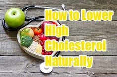 The topic of high cholesterol is close to my heart because I've been struggling with it all my life. My wife recently discovered she has high cholesterol and a friend who's been trying to live healthy the past few years is also struggling with this condition. Some close friends of mine are also struggling with …