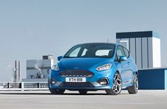Ford a prezentat noua generație Fiesta ST