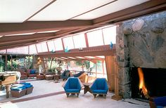 Tour Taliesin West, the Southwestern retreat of legendary architect Frank Lloyd Wright. Located in the beautiful Sonoran desert in the foothills of the McDowell Mountains in northeast Scottsdale.