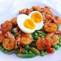Plutôt simple et sympa comme dinner non? Retrouvez vos idées recettes sur IvorianFood.com!  #YUM! #IvorianFood #Fbc