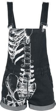 Wishbone Overall - Overall von Iron Fist
