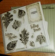 Close To My Heart Seasons Acrylic Craft Stamps for sale Youre The Bomb, Japanese Blossom, Christmas In Heaven, Seasonal Celebration, Letter Balloons, Ball Jars, Falling Leaves, Close To My Heart, Happy Fall