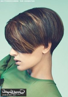 New Styles Hairstyles Short Bob Hairstyles Bob Medium Length Latest Frisure Nue - Hairstyle Popular hairstyles hairstyles short-2018 bob - Modern Bob hair cuts to have a favorites of innovatio...