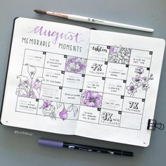 """3,621 Likes, 127 Comments - Kimmy  (@bumblebujo) on Instagram: """"While going through my bujo to get it ready for my flipthrough, I came across this spread which I'd…"""""""