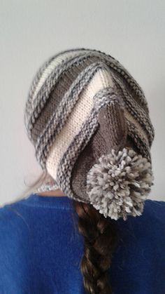 c42e09f6394 39 Awesome knit hat patterns and ideas images in 2019