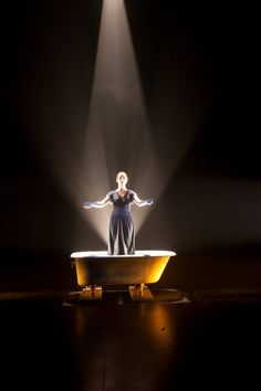 lighting design + theatre + water - Google Search