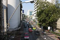 Lost in Bangkok? Tipps für einen entspannten Start in der Millionenstadt