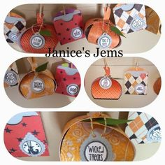 Janice's Jems: Anything Halloween Twine, Halloween, Holiday Decor, Projects, Cards, Home Decor, Log Projects, Homemade Home Decor, Maps