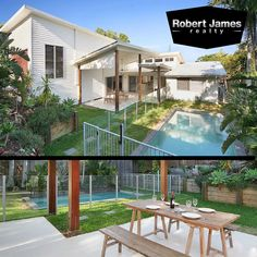 #Propertyforsale #Realestate * Suitable for separated living or a large family * Open plan inside / outside living with multiple living zones * Within walking distance to Noosa * Clean, Crisp and Modern  This exquisite home is situated in one of #Noosa's elevated streets within walking distance to Noosa Junction and Main Beach.  Location: 10 Wyona Drive, Noosa Heads, QLD, 4567