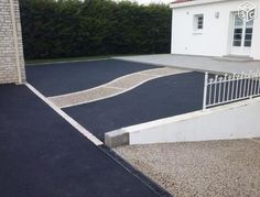 Terrasse beton desactive maconnerie generale