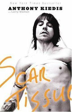 Scar Tissue by Anthony Kiedis, http://www.amazon.com/dp/1401307450/ref=cm_sw_r_pi_dp_WyDkqb1KFE4ME